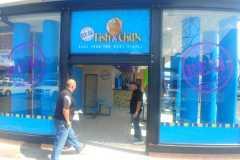 redblock-shopfront-windows-1 - Shop window signage