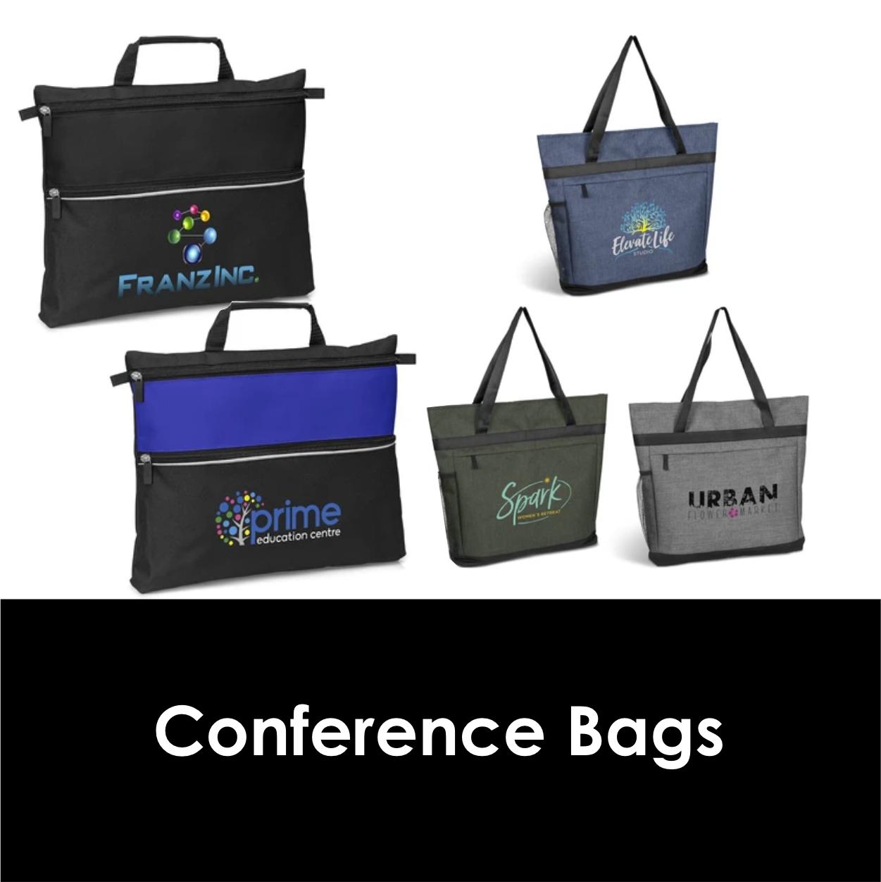 Redblock Advertising Media Conference Bags[1]