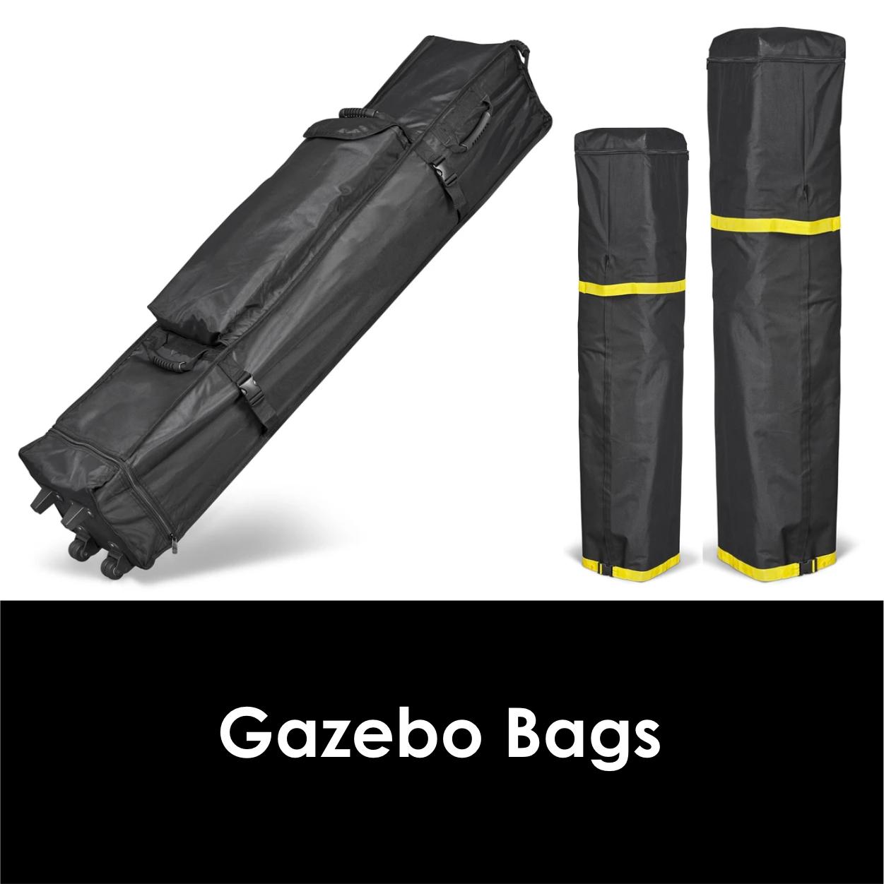 Redblock Advertising Media Gazebo Bags